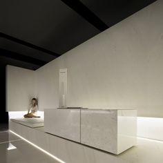 Galeria - Blanc, Showroom L'Antic Colonial / Fran Silvestre Arquitectos - 4