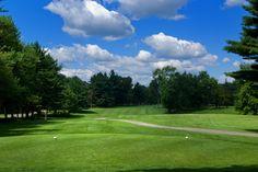 Good Park Golf Course  530 Nome Avenue  Akron, Ohio