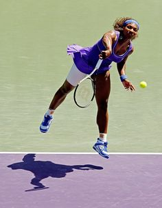 Best serve of all time