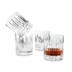 Reed & Barton Soho Double Old Fashioned Glasses, Set of 4 | Bloomingdale's
