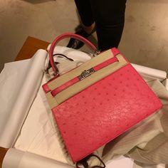 This Hermès Kelly Just Flew Out from Under My Bed - PurseBop