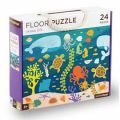 Floor Puzzle Ocean Life