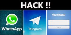How to Hack Facebook, WhatsApp, and Telegram Using SS7 Flaw | UNIGLAX