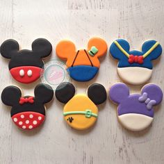 #disney #Mickey #Goofy #Donald #Minnie #Pluto #Daisy