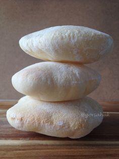 Pão sírio Mais