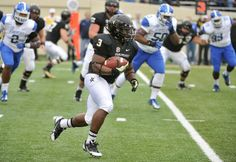Vanderbilt Football - Commodores Photos - ESPN