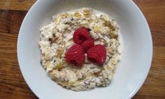 How to make the perfect Bircher Muesli | The Guardian
