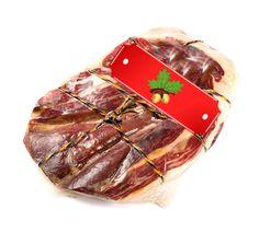 Red Label Jamón Ibérico Schulter  #Schinken #IberischerSchinken #IbericoSchinken #Food #Essen #Gourmet  #Gourmet Essen #PataNegra #PataNegraSchinken #Ham #Lebensmittel #Schweiz #Switzerland #Foodie Green Label, Ham, Steak, Beef, Food, Gourmet, Eten, Foods, Products