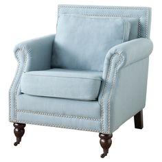 Karsen Arm Chair.