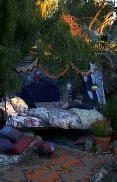 I want to nap here