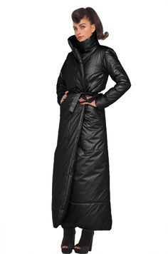 norma kamali coats | OMG Norma Kamali SLEEPING BAG COATS! You are right up my alley... $725