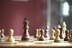 Two grandmasters played five games of chess. Each won the same number of games and lost the same number of games. There were no draws in any of the games. Steve Johnson, Best K Cups, Lateral Thinking, You At Work, Most Popular Games, Sales Strategy, Chess Pieces, Wooden Gifts, Guitar Chords