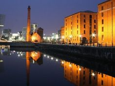 The vibrant heart of Liverpool's historic waterfront, the Albert Dock's the place to play, to see, to eat, drink and stay. You'll find museums, galleries and a huge range of venues to eat and drink in amid the lofty colonnades of this architectural splendor - the country's largest group of Grade I listed buildings. From culture and comedy to Beatles, boats, galleries and gigs, it's the place for food, fun, family: to eat, drink and dance. Night and day...