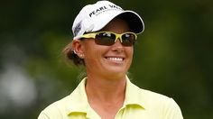 #Lee-AnnPace...2014 Marathon Classic Presented by Owens Corning and O-I | Professional Golfers | Tour Schedule, Leaderboard & News | LPGA