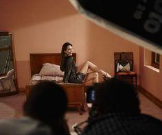 A atriz Mariana Ximenes para Corello inverno 2016 | Megamax Top