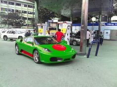 Sports cars and modded cars in Bangladesh [Regular Update]