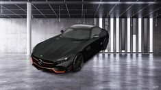 Checkout my tuning #Mercedes #AMGGT 2016 at 3DTuning #3dtuning #tuning