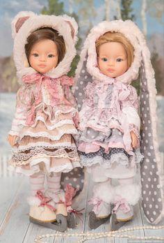 Профиль impromptu / Бэйбики. Куклы фото. Одежда для кукол