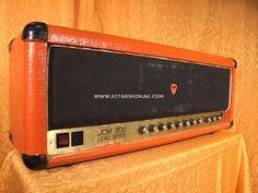 MARSHALL JCM800 2210 (SPLIT CHANNEL) RED PAINTED 1996 YEAR VENTA-CAMBIO / SALGAI-ALDATZEKO / SALE-TRADE! 675€!! http://www.kitarshokak.com/listado.php?lang=es&id=1416&seccion=3 @marshallamp @jcm800