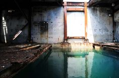 8 Abandoned Launch Pads, Missile Silos & Decommissioned Space Centres | Urban Ghosts |