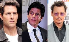 WANNA TO KNOW WHO ARE THE RICHEST ACTORS IN THE WORLD? CHECK OUT THE LIST