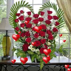 GIFS HERMOSOS: flores encontrados en la web