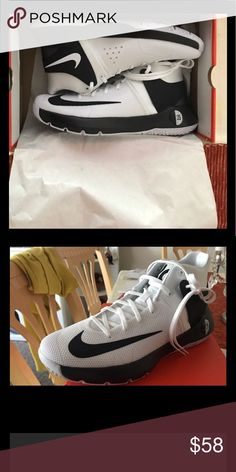 New Nike KD trey 5 IV QB shoes New Nike KD Trey 5 TB men's shoes size 11. Never worn. Cool shoes Nike Shoes Sneakers