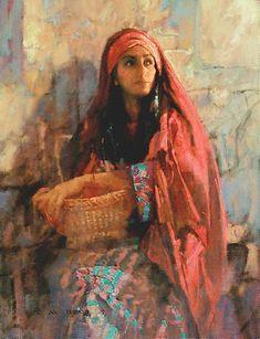 mary magdelene--C.M. Dudash