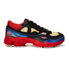 Adidas X Raf Simons Ozweego 2 B26076 Sneakers — Running Shoes at CrookedTongues.com