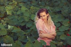 Miley Cyrus: Photos From The Billboard Cover Shoot
