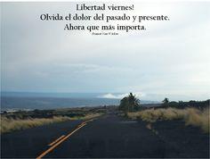 Libertad Viernes!  xoxox  FVW