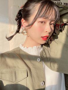 Popteen, Cute Girls, Crochet Earrings, Hoop Earrings, Inspiration, Style, Youtube, Fashion, Woman Hairstyles