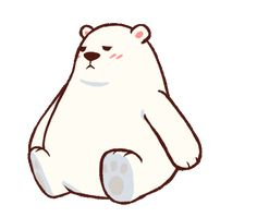 Night Night, Polar Bear, Ios, Stickers, Fictional Characters, Snoopy Pictures, Good Night, Good Morning, Moving Pictures