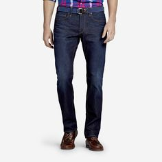 The Blue Jean | Bonobos
