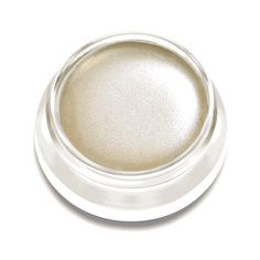 A little of this all-natural @rms beauty illuminizer on cheekbones = instant glow