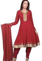 Top Viewed Salwar Kameez Trends Online at Utsav Fashion