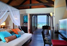 5 Star LUX* Maldives Resort (Video)   HomeDSGN, a daily source for inspiration and fresh ideas on interior design and home decoration.