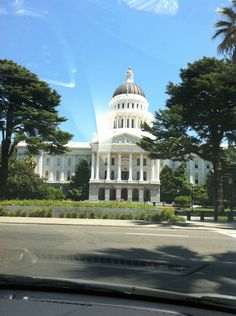 Sacramento CA, loved it