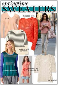 <3 eva longoria`s sweater :) <3