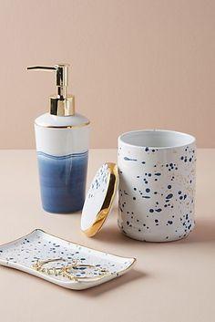 Mimira Bath Collection