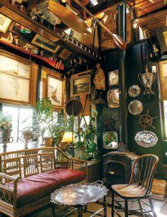 Amazing Spaces: Philadelphia's Most Spectacular Interiors | Articles