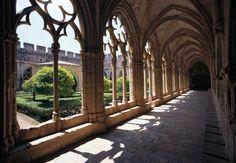 Monasterio de Santes Creus, Tarragona