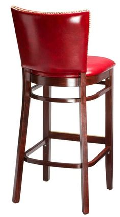 For The Hubbins Man Cave Case Ih American Made Bar Stool
