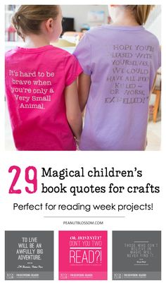 29 magical childrens