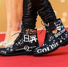 G-Dragon Shoes   DRAGON's shoes の画像をもっと見る?