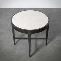 John Tanous | The Bramber Side Table