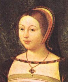 Margaret Tudor in 5 Minutes