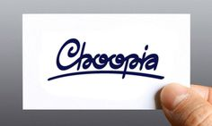 Accepted logo for Choopia (2012)