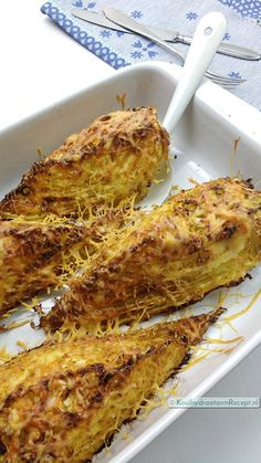 Pointed cabbage roasted with mustard - roasted cabbage - Healthy Breakfast Casserole, Vegetarian Breakfast Recipes, Egg Recipes For Breakfast, Breakfast Buffet, Healthy Summer Recipes, Super Healthy Recipes, Happy Foods, Macaron, Tapas