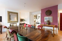 St Luke's Road, W11 | House for rent in Notting Hill, Kensington & Chelsea | Domus Nova | West London Estate Agents: Property Search, Explore Notting Hill, Buy, Sell, Let and Rent Properties